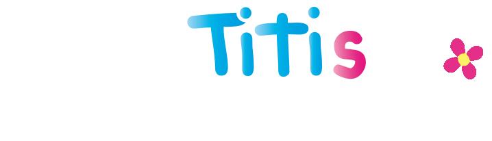 Logo Les Titis !